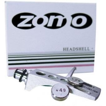 Zomo Headshell + Counterweights