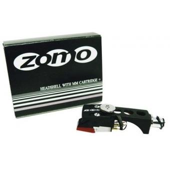 Zomo Headshell + 1010 Cartridge + Counterweights #2
