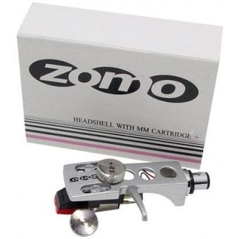 Zomo Headshell + 1010 Cartridge + Counterweights