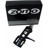 Zomo Headshell silver