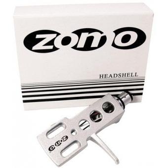 Zomo Headshell silver #2