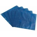 Zomo Accessoires CD Sleeves Premium 10 x 8 pieces