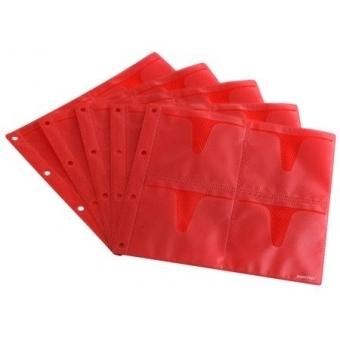 Zomo Accessoires CD Sleeves Premium 10 x 8 pieces #5