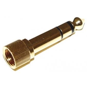 Zomo Jack Plug Adapter Stereo KA-1