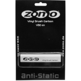 Zomo Vinyl Cleaner Carbon Fibre Vinyl Brush VBC-01