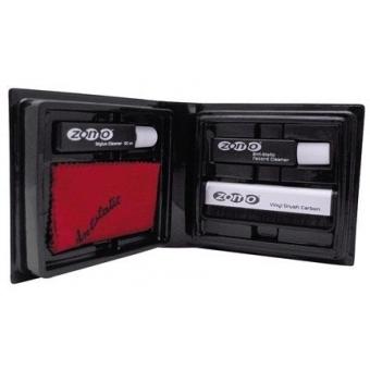 Zomo Vinyl Cleaner Service Set VSS-01