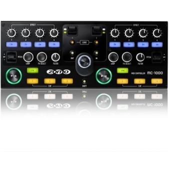 Zomo Midi-Controller MC-1000 #2