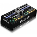 Zomo Pro Mount Kit PMK-2 for Midi-Controller MC-1000