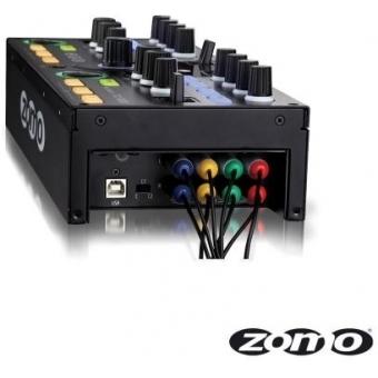Zomo cable MCC-460 #2