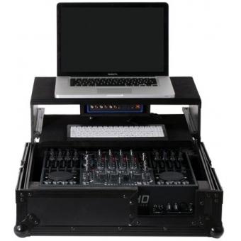 Zomo Flightcase Xone 4D MKII Plus NSE for Allen&Heath Xone 4D #2