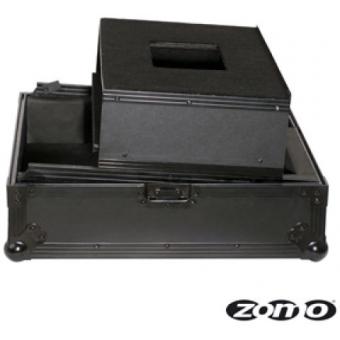 Zomo Flightcase Xone 4D MKII Plus NSE for Allen&Heath Xone 4D #4