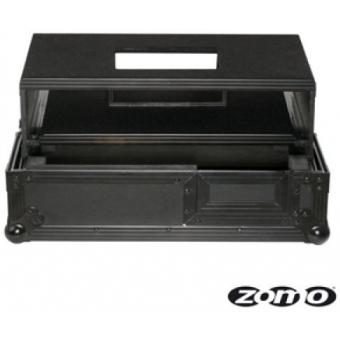 Zomo Flightcase Xone 4D MKII Plus NSE for Allen&Heath Xone 4D #5