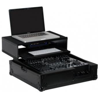 Zomo Flightcase Xone 4D MKII Plus NSE for Allen&Heath Xone 4D