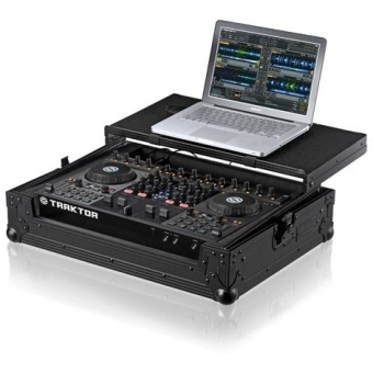 Zomo Flightcase S4 Plus NSE for Traktor Kontrol S4