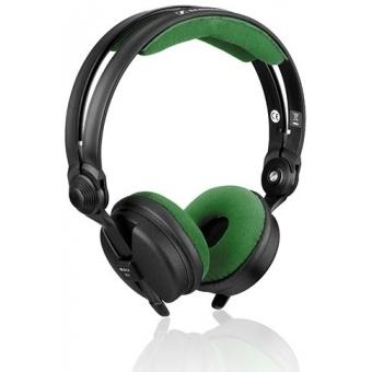 Earpad Set Velour for Sennheiser headphone HD 25 #4