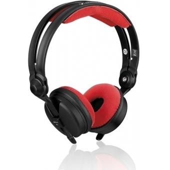 Earpad Set Velour for Sennheiser headphone HD 25