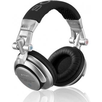 Earpad Set black for Sony MDR-V700 DJ