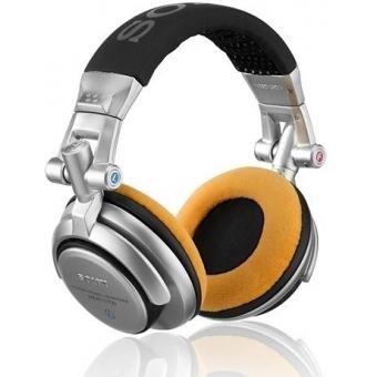 Earpad Set Velour for Sony MDR-V700 DJ #3