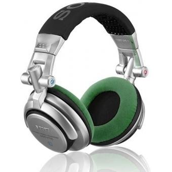 Earpad Set Velour for Sony MDR-V700 DJ #5