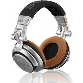 Earpad Set Velour for Sony MDR-V700 DJ #6