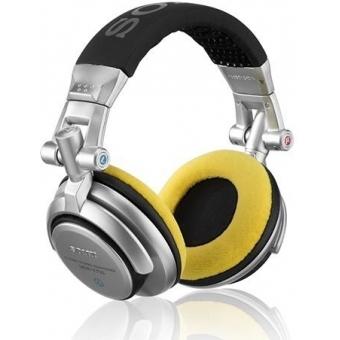 Earpad Set Velour for Sony MDR-V700 DJ #7