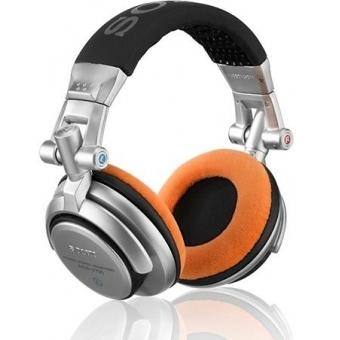 Earpad Set Velour for Sony MDR-V700 DJ #9