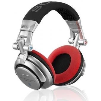 Earpad Set Velour for Sony MDR-V700 DJ