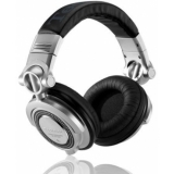 Earpad Set black for Technics RP-DH1200