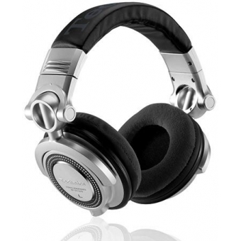 Earpad Set Velour black for Technics RP-DH1200