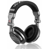 Earpad Set black for Allen & Heath Xone XD-53