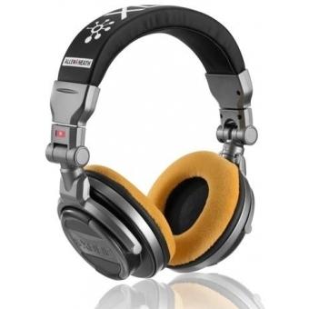 Earpad Set Velour for Allen & Heath Xone XD-53 #6