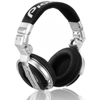 Earpad Set black for Pioneer HDJ-1000