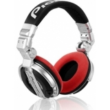 Earpad Set Velour for Pioneer HDJ-1000