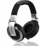 Earpad Set black for Pioneer HDJ-2000