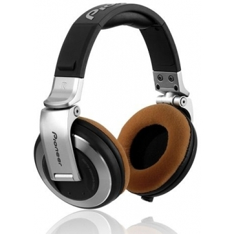Earpad Set Velour for Pioneer HDJ-2000 #3
