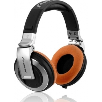 Earpad Set Velour for Pioneer HDJ-2000 #5