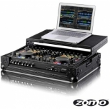 Zomo Flightcase DN-MC6000 Plus NSE for Denon DN-MC6000