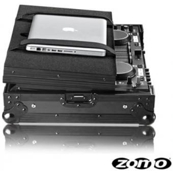 Zomo Flightcase DN-MC6000 Plus NSE for Denon DN-MC6000 #2