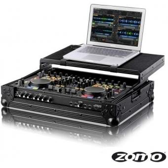 Zomo Flightcase DN-MC6000 Plus NSE for Denon DN-MC6000
