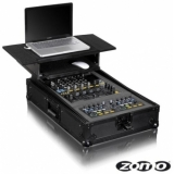 Zomo Flightcase P-MC Plus NSE for DJM-800 + MC-1000 + Laptop
