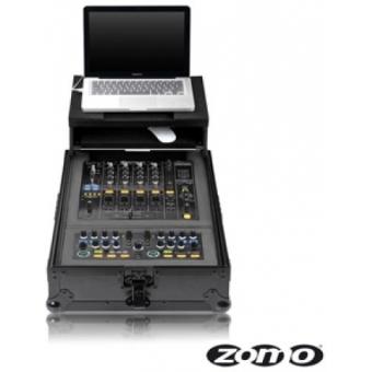 Zomo Flightcase P-MC Plus NSE for DJM-800 + MC-1000 + Laptop #2