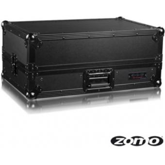 Zomo Flightcase P-MC Plus NSE for DJM-800 + MC-1000 + Laptop #5