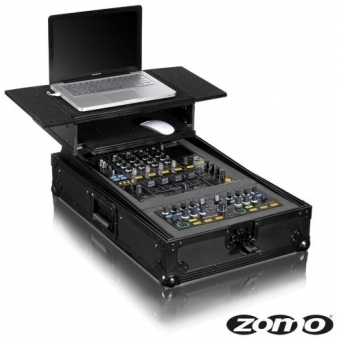 Zomo Flightcase P-MC Plus NSE for DJM-800 + MC-1000 + Laptop