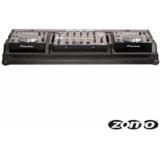 Zomo Flightcase Set 350 NSE for 2x CDJ-350 + 1x DJM-800