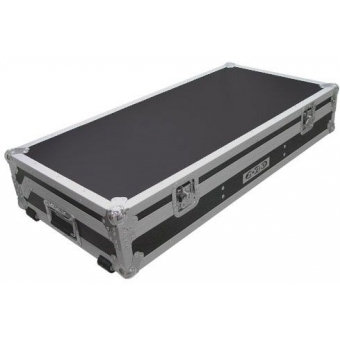 Zomo Flightcase Set 1000 for 2 x CDJ-2000/1000 + 1 x DJM-600/700 #2