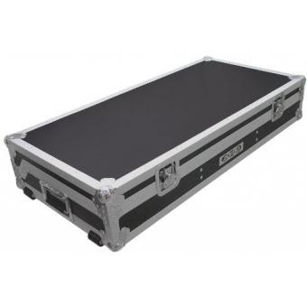 Zomo Flightcase Set 1000 for 2 x CDJ-2000/1000 + 1 x DJM-600/700 #2
