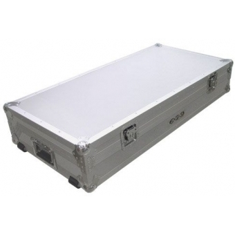 Zomo Flightcase Set 1000 for 2 x CDJ-2000/1000 + 1 x DJM-600/700 #3