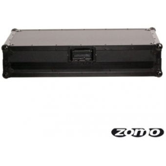 Zomo Flightcase Set 400 MK2 NSE for 2x CDJ-400 + 1x DJM-600 #3