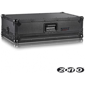Zomo Flightcase P-DDJ Plus NSE for 1x Pioneer DDJ-S1/T1 #2