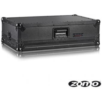 Zomo Flightcase P-DDJ Plus NSE for 1x Pioneer DDJ-S1/T1 #2